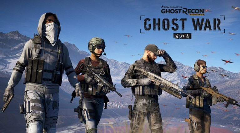 GhostReconWildlands_GhostWar