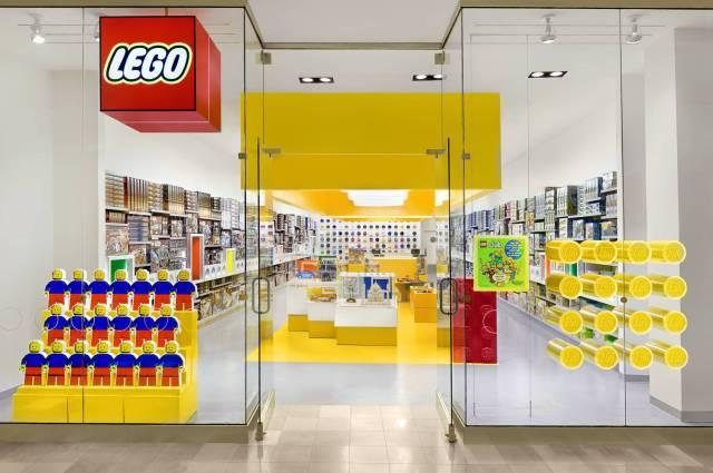 LEGO abrirá su primera tienda oficial en México | Los Hijos de Aztlán