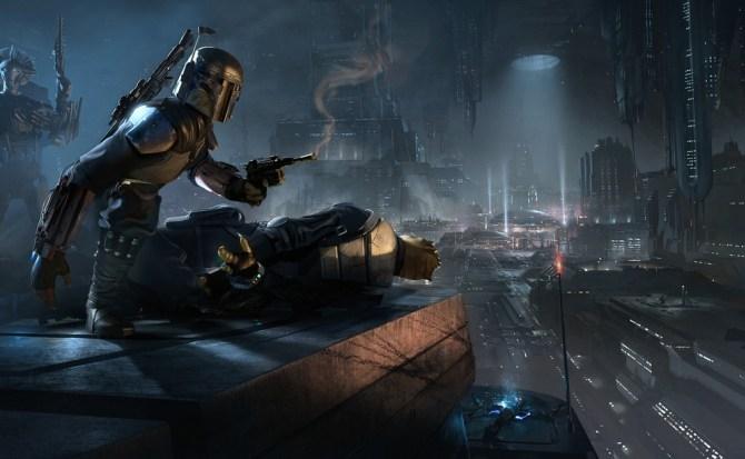 Star-Wars-videojuegos