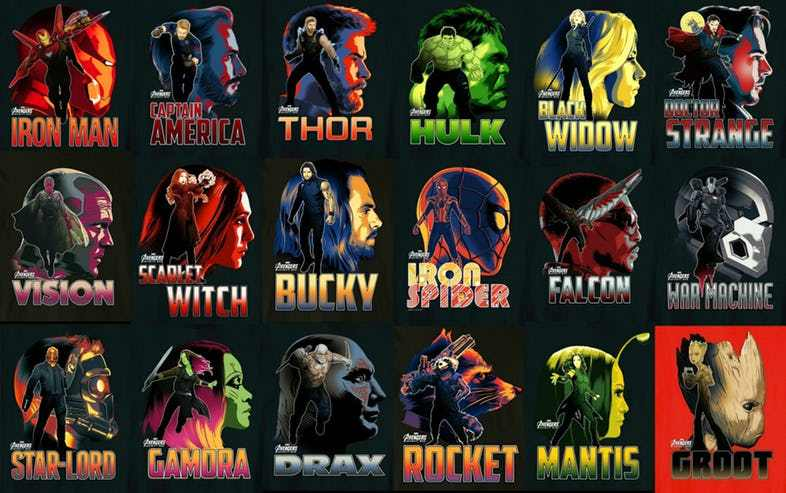 Avengers-Infinity-War-posters-images-Marvel