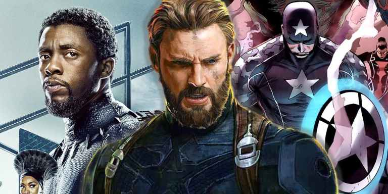 Captain-America-New-Shield-Black-Panther