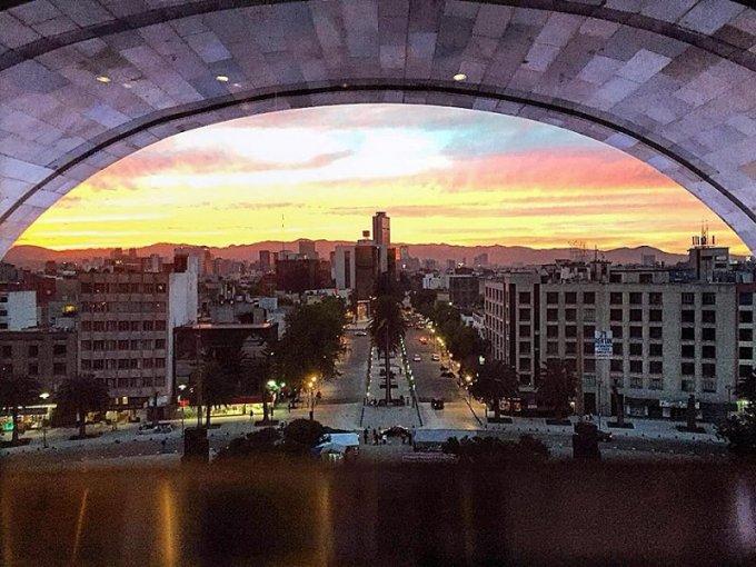 amanecer_monumental_mirador_monumento_revolucion