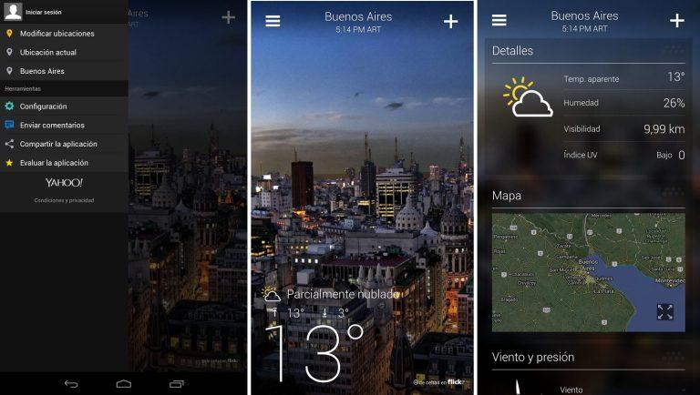 app-android-yahoo-tiempo