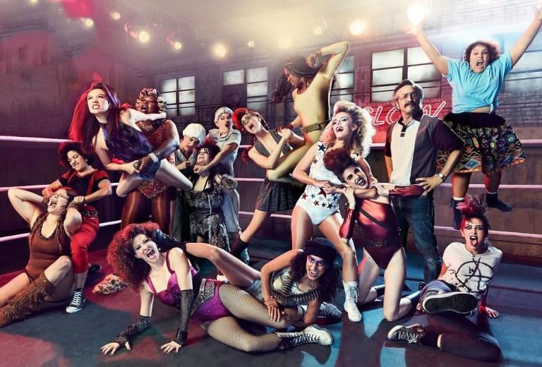 GLOW-temporada-2-poster