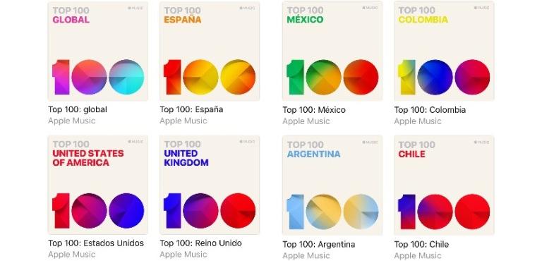 top-100-apple-music