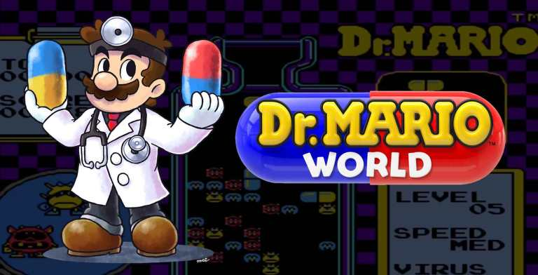 DR-Mario-World
