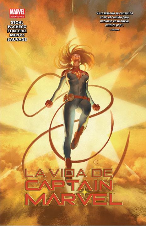 captain-marvel-pelicula-recomendaciones-lectura-comics-portada-vida-marve