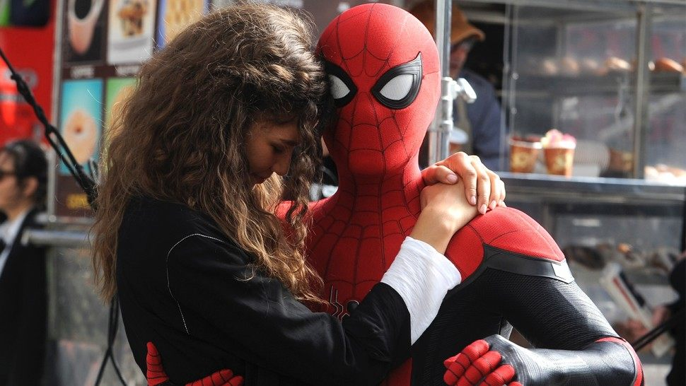 tom-holland-zendaya-spider-man-far-from-home-GettyImages-1052025168