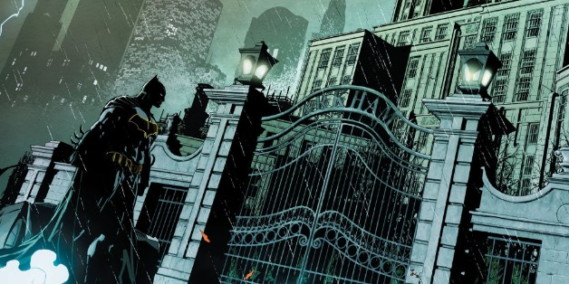 Arkham-Asylum-DC-Comics-Marc-Guggenheim-Arrowverse-CW