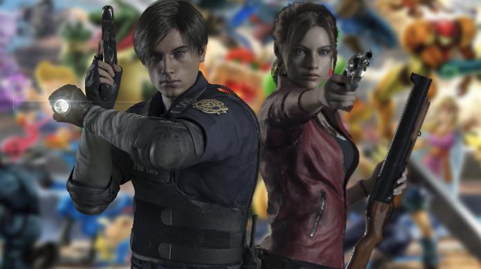 Resident-Evil-Smash-Bros