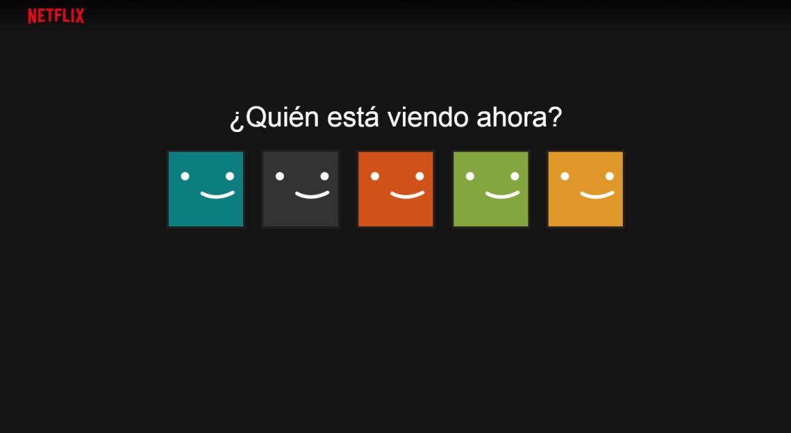 Netflix-gamba